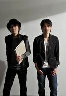 ワカバでメインの演奏を担当する亀田大と松井亮太 Listen Japan