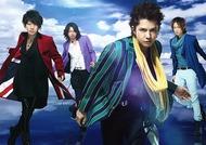 結成20周年第一弾シングル「GOOD LUCK MY WAY」をリリースするL'Arc-en-Ciel Listen Japan