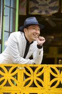 『情熱大陸フェス』第4弾で出演が発表されたトータス松本 Listen Japan