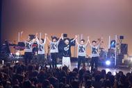 12月19日@TOKYO DOME CITY HALL