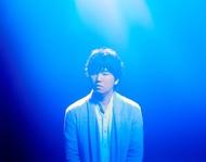 5thアルバム『青の光景』が自己最高のオリコン週間アルバムランキングにて初登場2位を獲得した秦基博