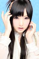 キングレコード内、スターチャイルドレコードからのアーティストデビューが決定した人気女性声優・喜多村英梨 ListenJapan