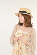CDデビュー5周年を迎えたシンガーソングライター・藤田麻衣子 ListenJapan