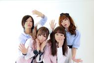 「新生アイドル研究会」こと暴走アイドル・グループBiS Listen Japan