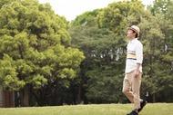 ニューアルバム『97%』のリリースを発表した九州男 Listen Japan