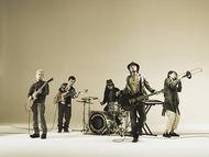 ドラマのオープニングテーマ「光射す方へ」をリリースするROCK'A'TRENCH Listen Japan