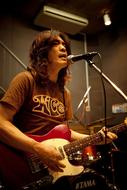 『ROKKO SUN MUSIC 2011』第3弾で出演が発表された直枝政広 Listen Japan