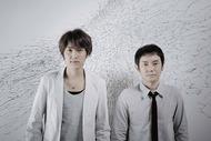 自身初のシューティングライヴを開催するゆず Listen Japan