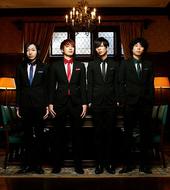 『Sky Jamboree 2011』の第一弾で出演がアナウンスされたTHE BAWDIES Listen Japan