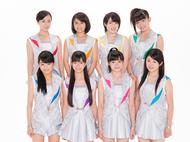 「第57回輝く!日本レコード大賞」新人賞の、こぶしファクトリー