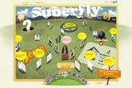 Superflyが3rdアルバム『Mind Travel』特設サイトをオープン