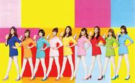 「リプトン紙パック500ml」CM<SING!!! DANCE!Lipton!>篇ビジュアル