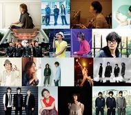 計14組の出演が明らかになっている『ap bank fes'11 Fund for Japan』