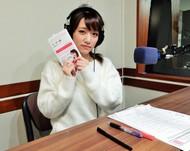「AKB48 10th Anniversary 高橋みなみ 10年目の決断」のパーソナリティ高橋みなみ (C)TOKYO FM 「AKB48 10th Anniversary 高橋みなみ 10年目の決断」のパーソナリティ高橋みなみ (C)TOKYO FM