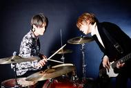 沙我(Ba)&Nao(Dr)