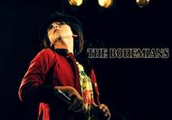 8月にメジャーデビューアルバムをリリースするTHE BOHEMIANS