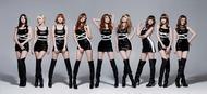 日本デビューが決定した韓国ガールズグループ、AFTERSCHOOL