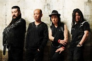 結成30周年を迎えるヘヴィメタル・ロックバンド、LOUDNESS