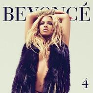 6月末に4thアルバム『4』をリリースするビヨンセ
