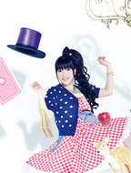 アルバム、ライブ、キャンペーンが続々決定している新谷良子