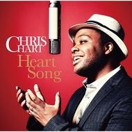 クリス・ハート「未来へ」収録『Heart Song』ジャケット画像