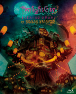 Blu-ray「Twilight City at NISSAN STADIUM」