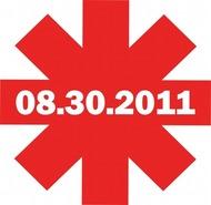 レッチリが8月30日にニューアルバムを発売