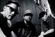 K DUB SHINE、ZEEBRA、DJ OASISの3人(キングギドラ)が約9年ぶりに集結!
