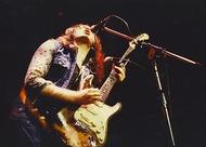 名ギタリスト、ロリー・ギャラガーの未発表アルバムがリリース