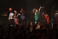 Do As Infinity「TOUR 2011 〜EIGHT〜」ツアーより