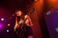 1月21日@渋谷duo MUSIC EXCHANGE