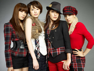 ニューシングルでBENNIE KのYUKIとコラボしたSPEED