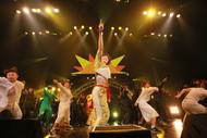 1月30日(土)@東京・赤坂BLITZ(水曜日のカンパネラ)