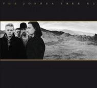 U2『The Joshua Tree』ジャケット画像