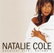 ナタリー・コール「Unforgettable」収録『Greatest Hits Volume 1』ジャケット画像