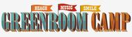 9月に開催が決定した『GREENROOM CAMP』