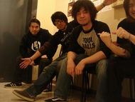 『SunSetLive 2011』への参加が発表されたKen Yokoyama