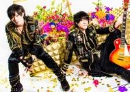 ロックユニット・GRANRODEOが今夏全国ツアー開催決定