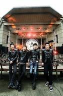 東北ツアー『Walk to TOHOKU』を10月に開催するJUN SKY WALKER(S) Listen Japan