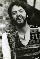 1969年ソロ作発売当時リンダが撮影したポール・マッカートニーの写真 Photo By Linda McCartney Listen Japan