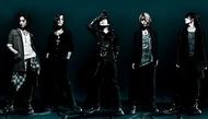 5か月振りのニューシングル「DIFFERENT SENSE」をリリースしたDIR EN GREY Listen Japan