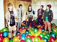 日本デビューする韓国5人組グループ、SHINee Listen Japan
