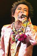 「雨あがりの夜空に」はじめ多くの名曲を遺した忌野清志郎 Listen Japan