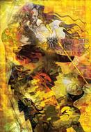 Blu-ray BOXのリリースが決定した、TVアニメ「巌窟王」 (C)2004 Mahiro Maeda ・ GONZO/MEDIA FACTORY・GDH ListenJapan Blu-ray BOXのリリースが決定した、TVアニメ「巌窟王」 (C)2004 Mahiro Maeda ・ GONZO/MEDIA FACTORY・GDH ListenJapan