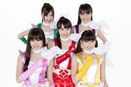 初のアニサマ出演が決定した人気アイドルユニット・ももいろクローバーZ (C)Animelo Summer Live 2011/MAGES. ListenJapan 初のアニサマ出演が決定した人気アイドルユニット・ももいろクローバーZ (C)Animelo Summer Live 2011/MAGES. ListenJapan