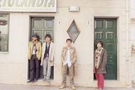 東京・大阪・仙台で<SPITZ 2011 SUMMER>を主催するスピッツ Listen Japan