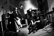 MUSIC ON! TV主催『GG11』第2弾出演が決定したSHERBETS Listen Japan