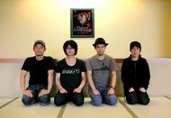 アコースティック・ツアーの開催を発表したフラワーカンパニーズ Listen Japan
