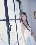 ニューアルバムのリリースが決定した織田かおり
