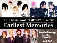 「Earliest Memories」